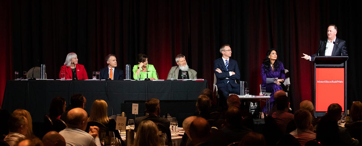 MinterEllison: Corporate Governance Symposium 2021 Looks At The Changing Business World 3